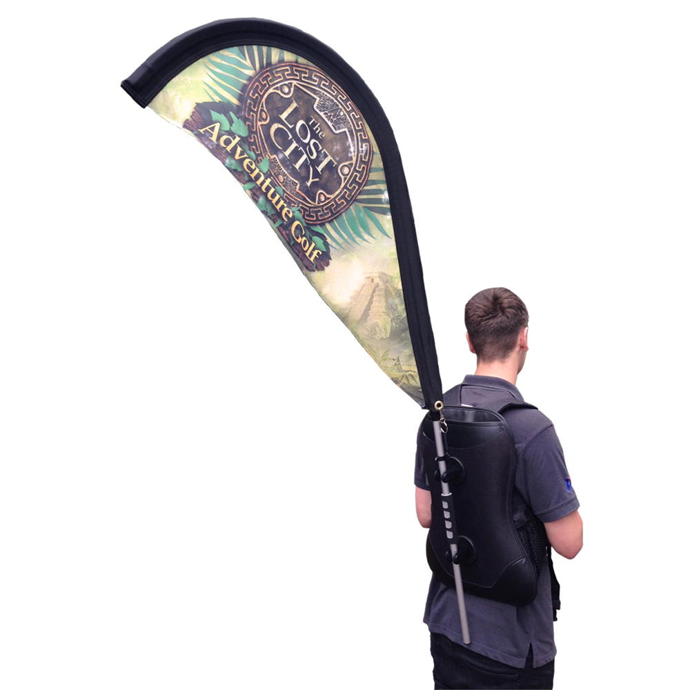 Backpack Flags Main