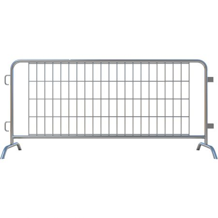 Crowd Barrier Covers 0