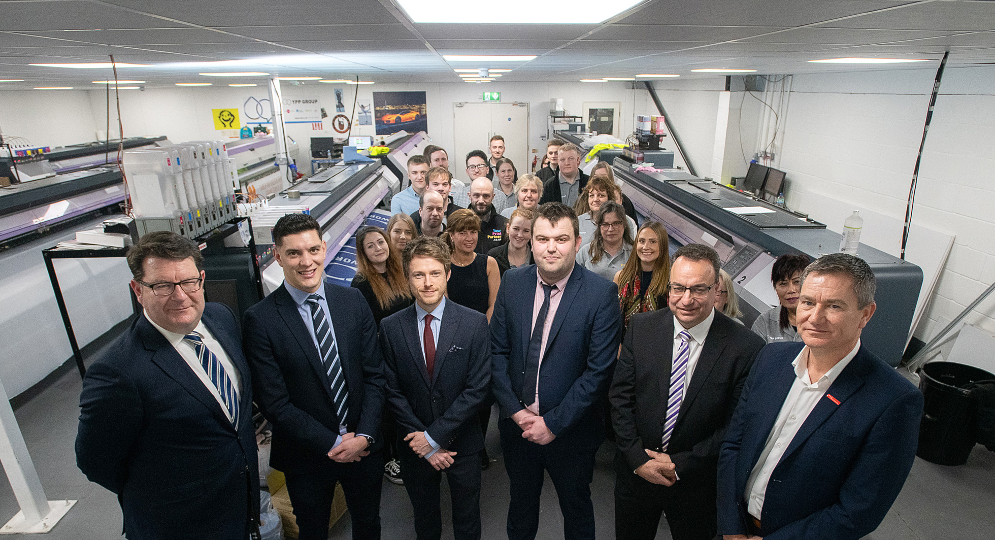 New Faces and a New Vision for YPP
