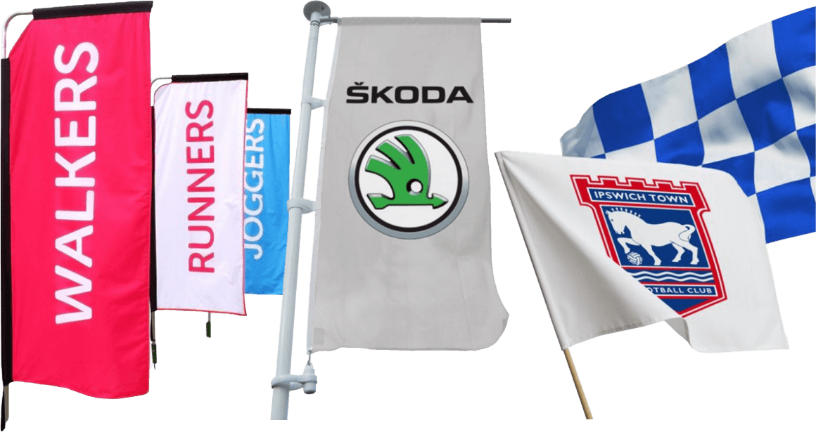 Front Image Flags